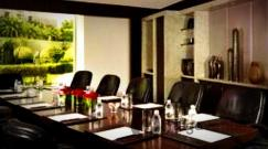 Hyatt Regency - Board Room-001